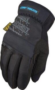 Zimní rukavice Mechanix Wear® FastFit Insulate - černé